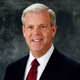 Joe May - Chancellor, Dallas County Community College District