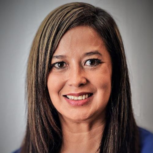 Gabriela Gonzales - Deputy Director, Intel Foundation
