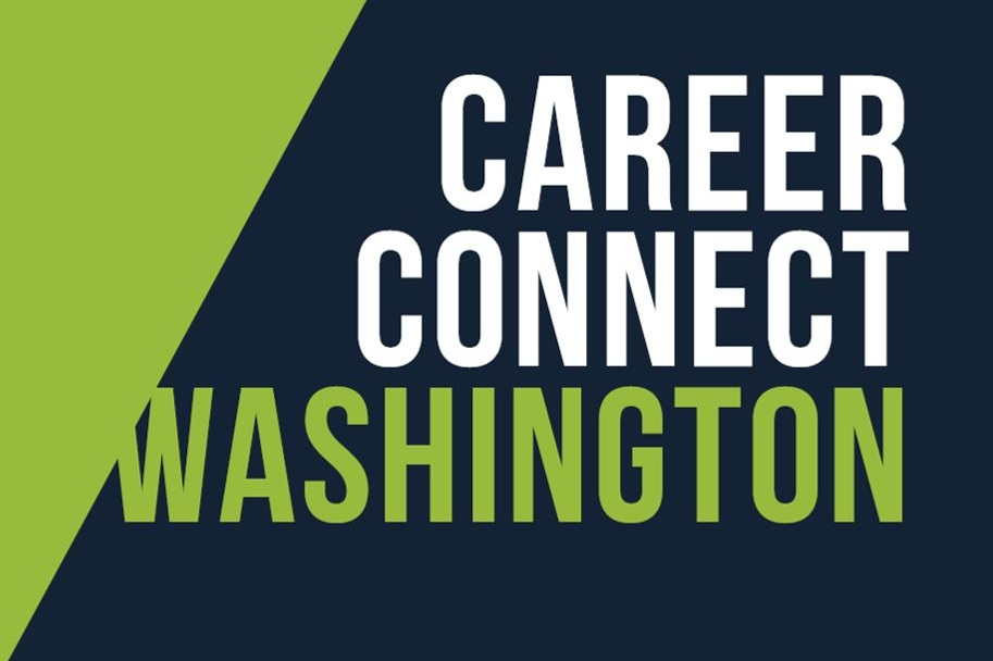 Click to view Maud Daudon's plenary presentation on Career Connect Washington, a coalition of cross-sector leaders in more than 70 organizations working to improve career readiness for Washington students.