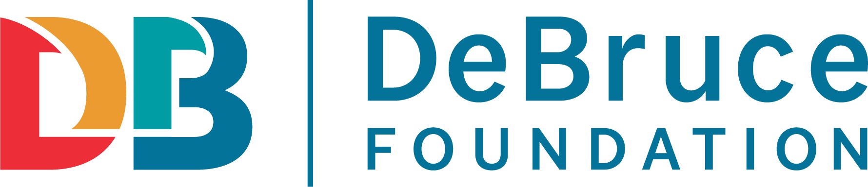 The DeBruce Foundation  focuses on expanding educational and career pathways to economic growth and opportunity in the Greater Kansas City region. Visit   debruce.org  .