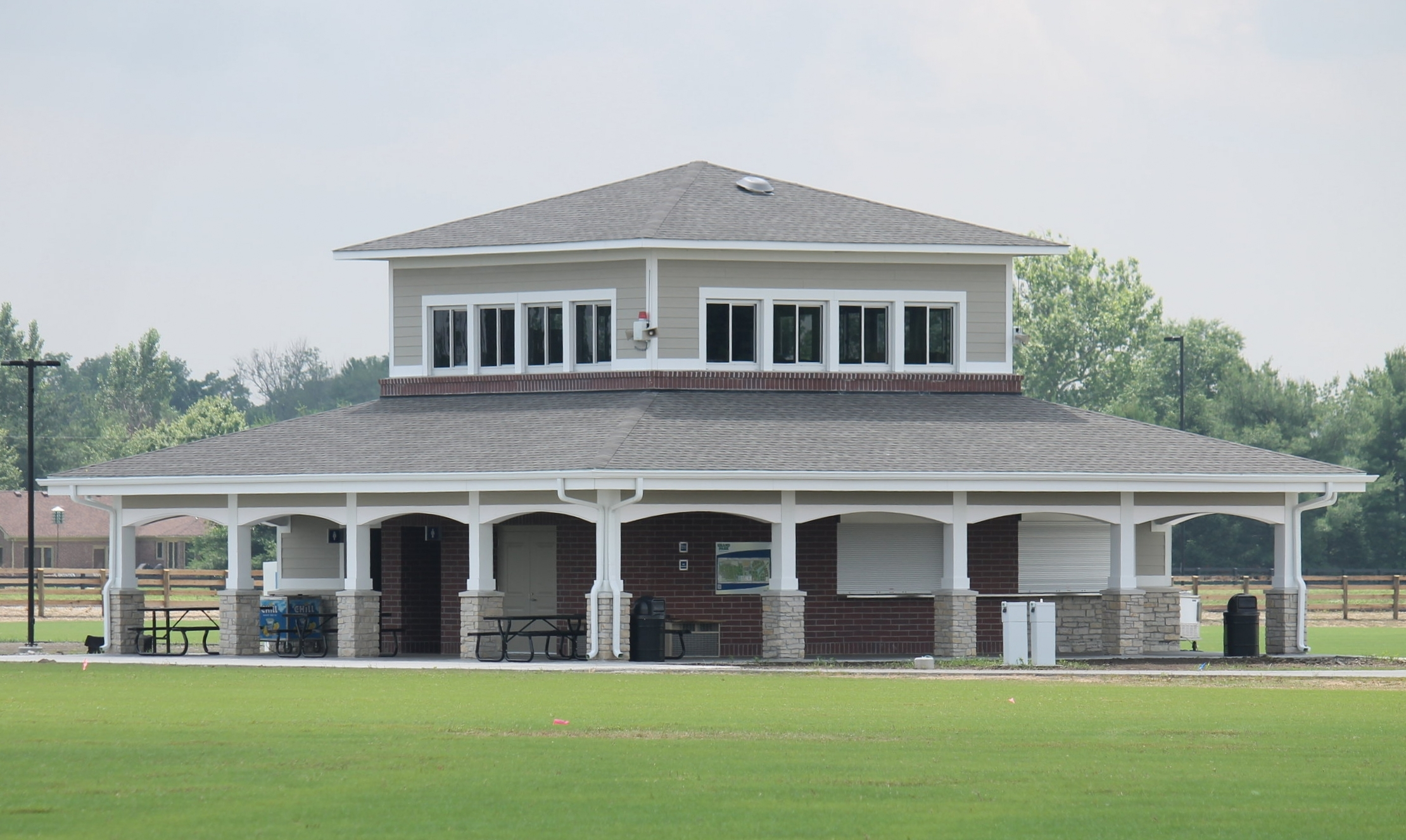 Grand Park - Westfield, IN