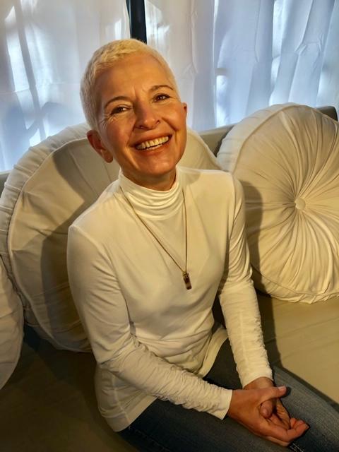 Aggregata Zupanova - Source Energy Channel and healer. Spiritual adviser