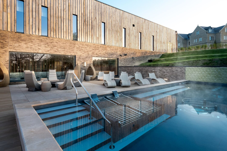 Image copyright: The Spa at South Lodge
