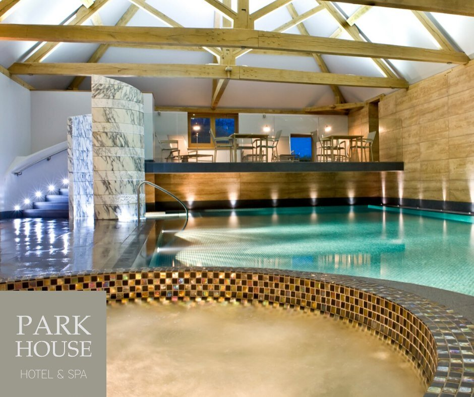 Image copyright: Park House Hotel