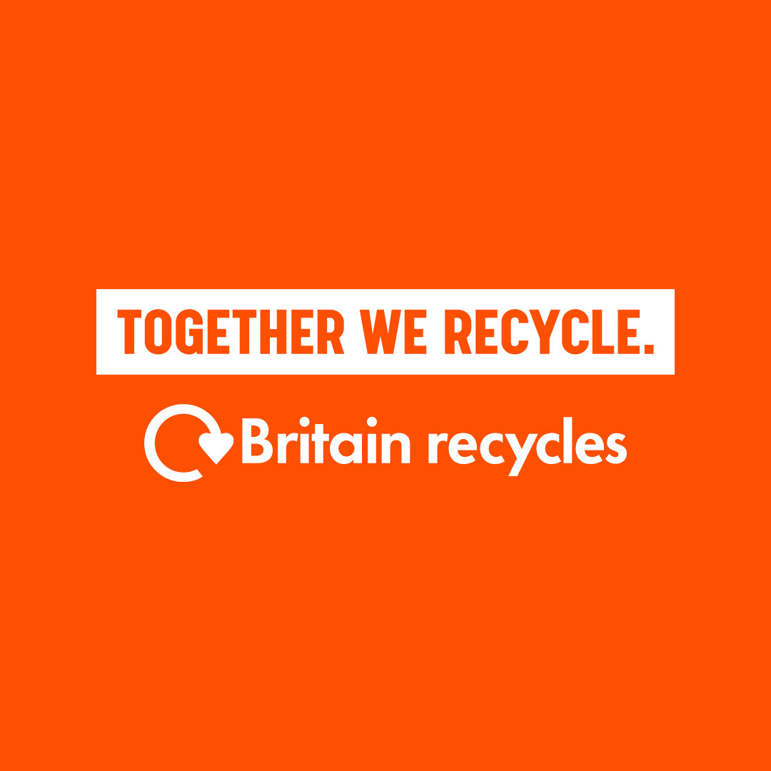 In October, we joined UK Recycle Week to thank our local community for continuing to recycle and look after our beautiful region despite everything that has happened this year.