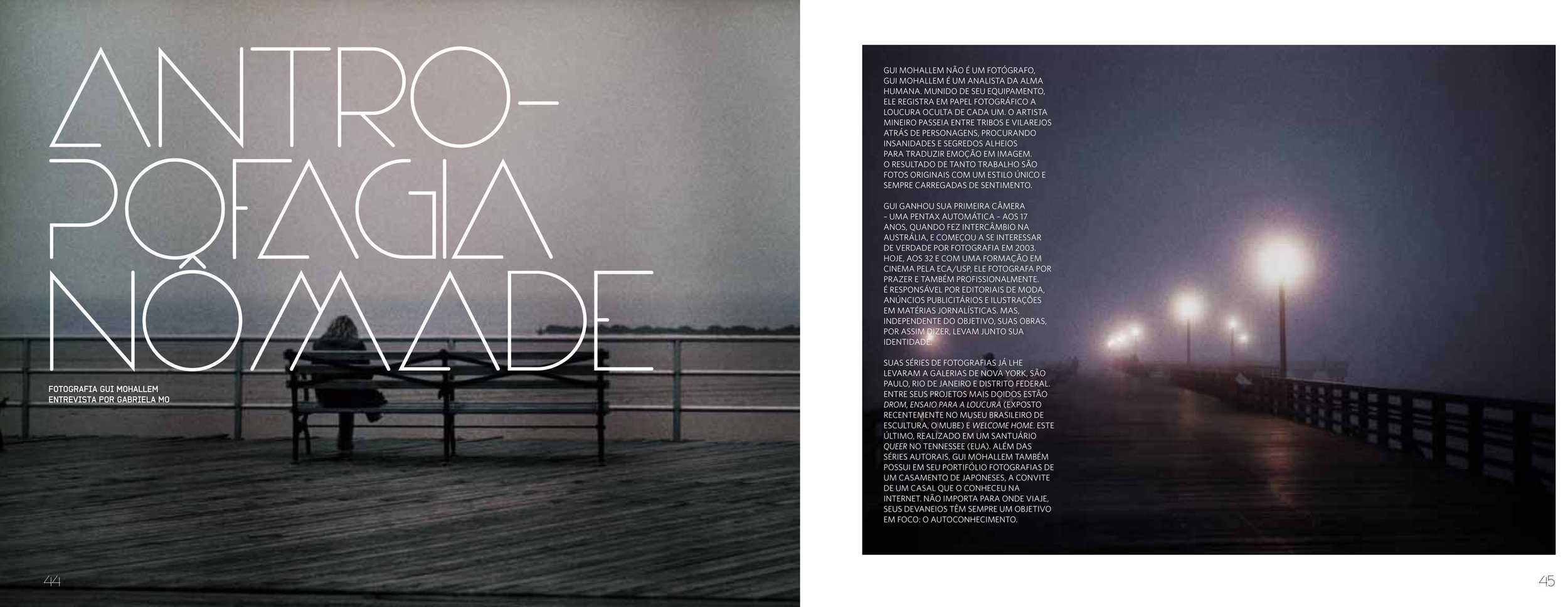 Revista Void   Dezembro de 2011