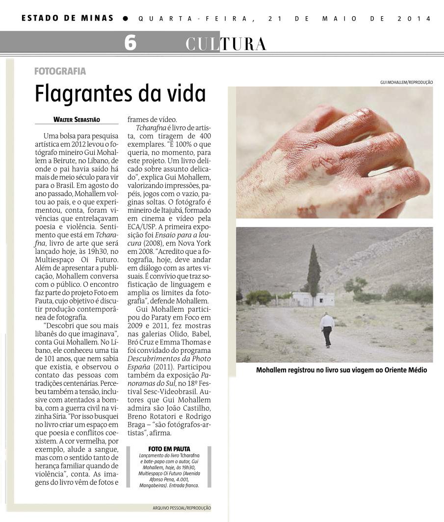 O Estado de Minas | Maio de 2014