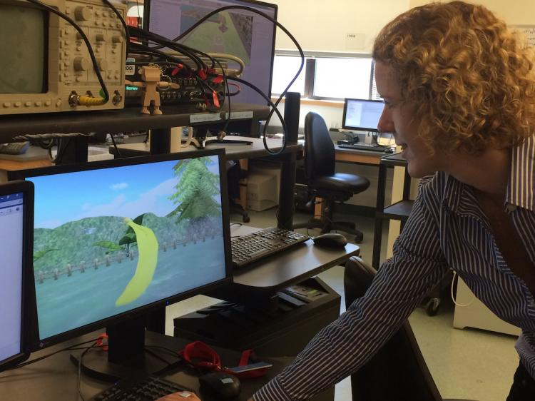 Gaming the Memory System - May 02 2016   , Genevieve Wanucha   ~ UW Medicine Memory and Brain Wellness Center