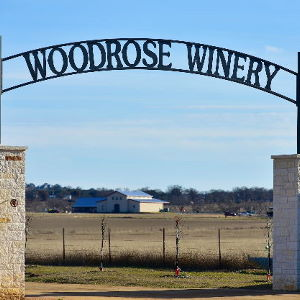 Woodrose Winery