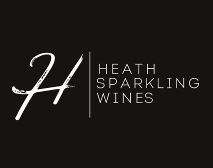 hEATH SPARKLING WINES LOGO