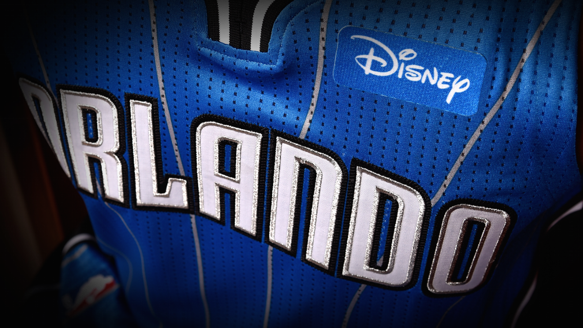 Photo:  Orlando Magic | NBA