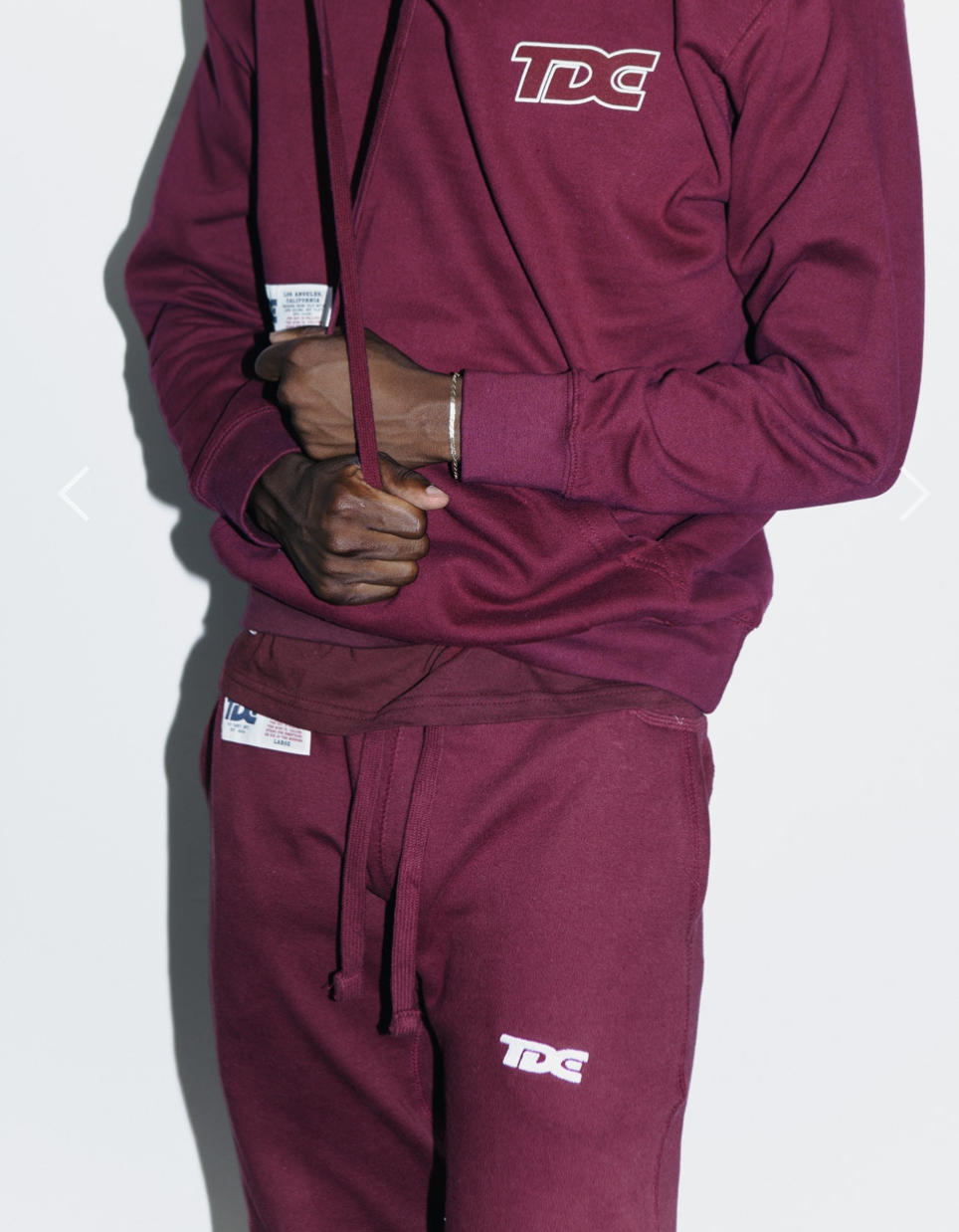 TDE Classic Collection