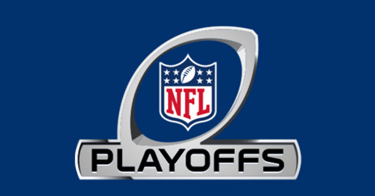 NFL presenting sponsorships for playoff games