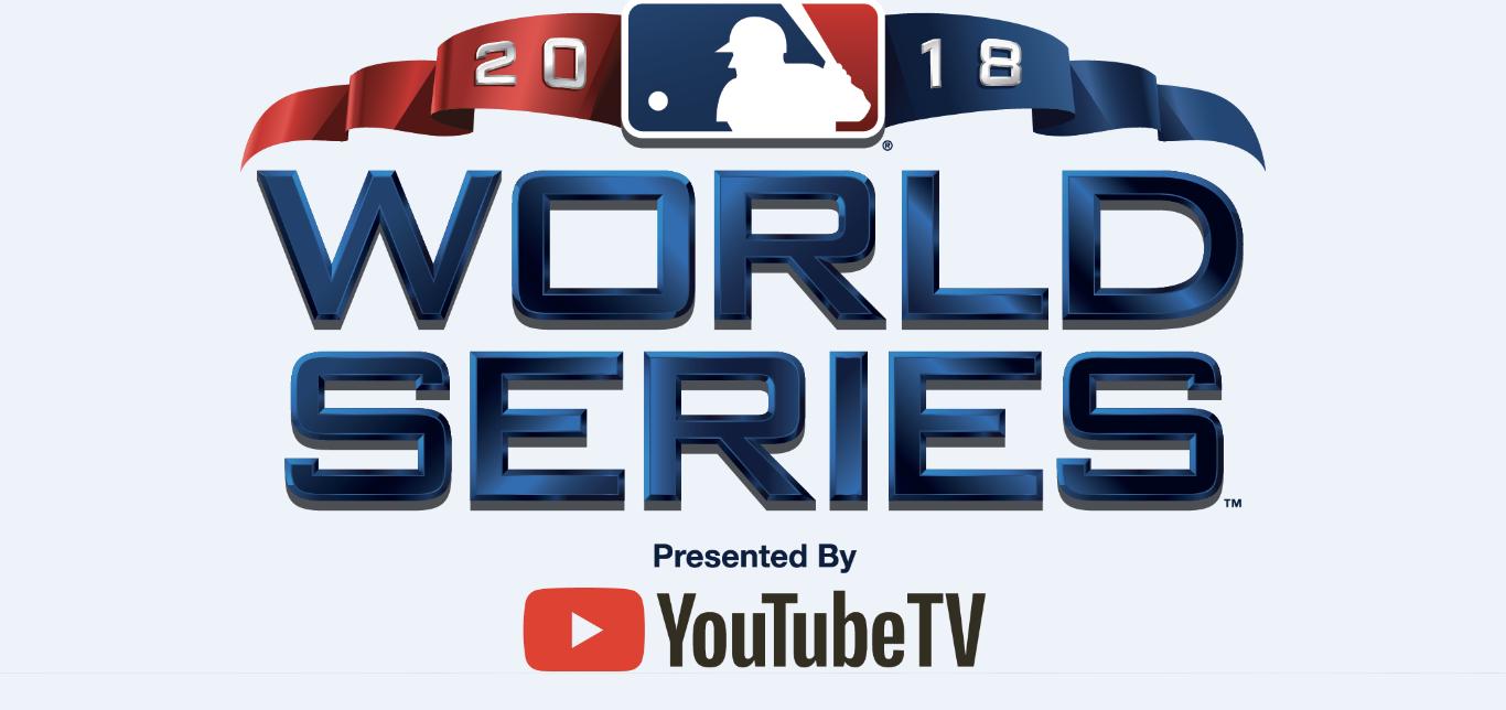 Photo: MLB/YouTube TV