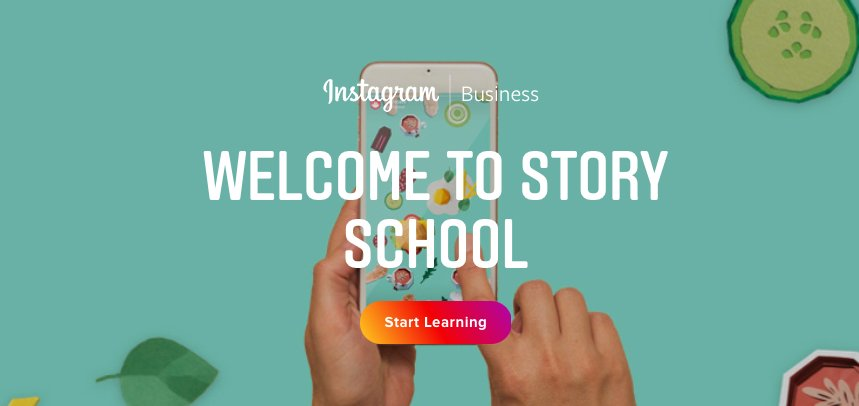 Photo: Instagram Business Blog