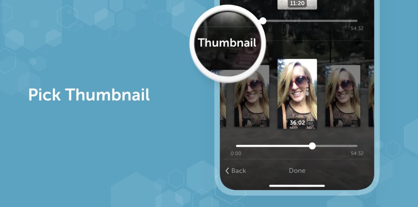 Periscope Pick A Thumbnail
