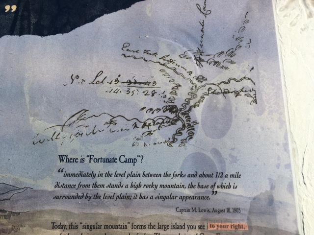 Fortunate Camp Map.JPG