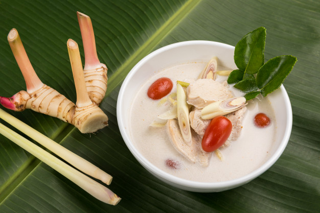 Image showing best thai food nyc