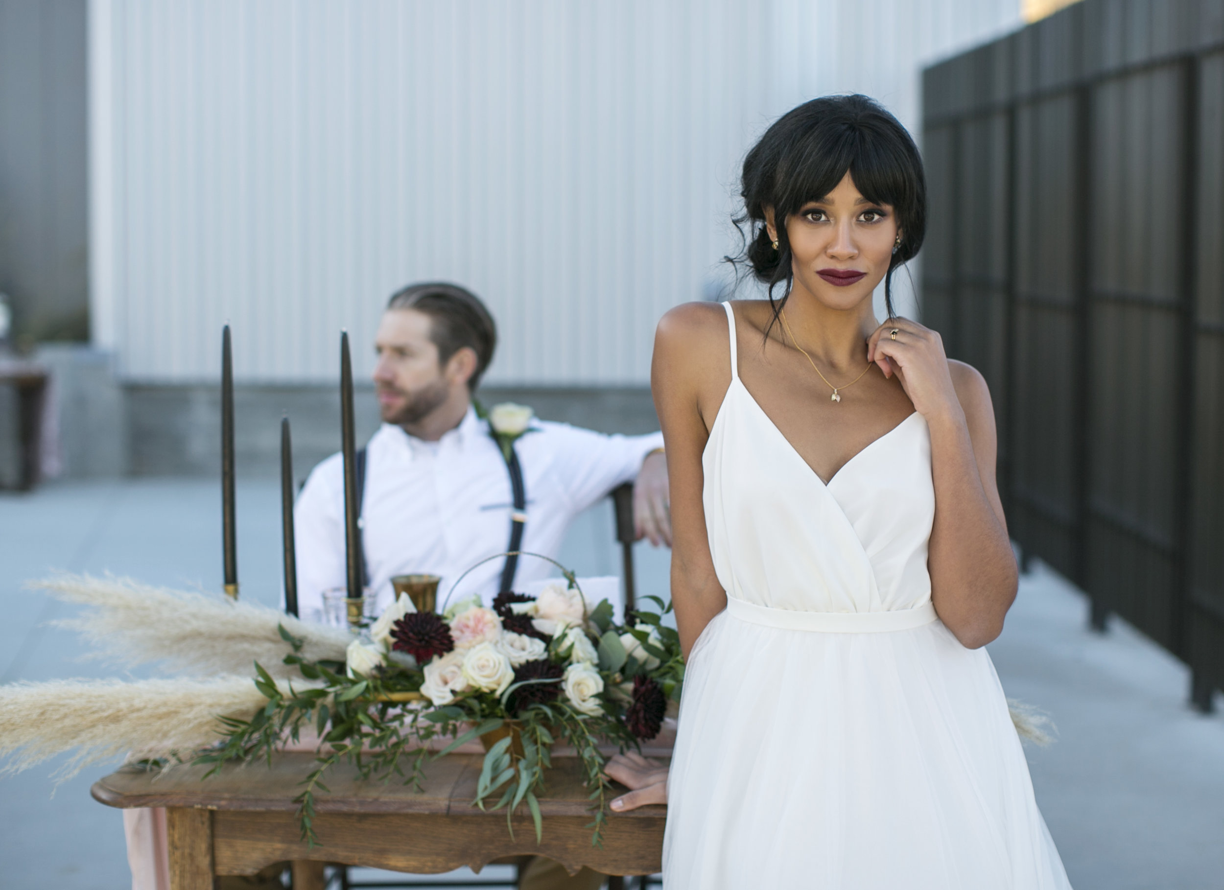 Homestake styled shoot