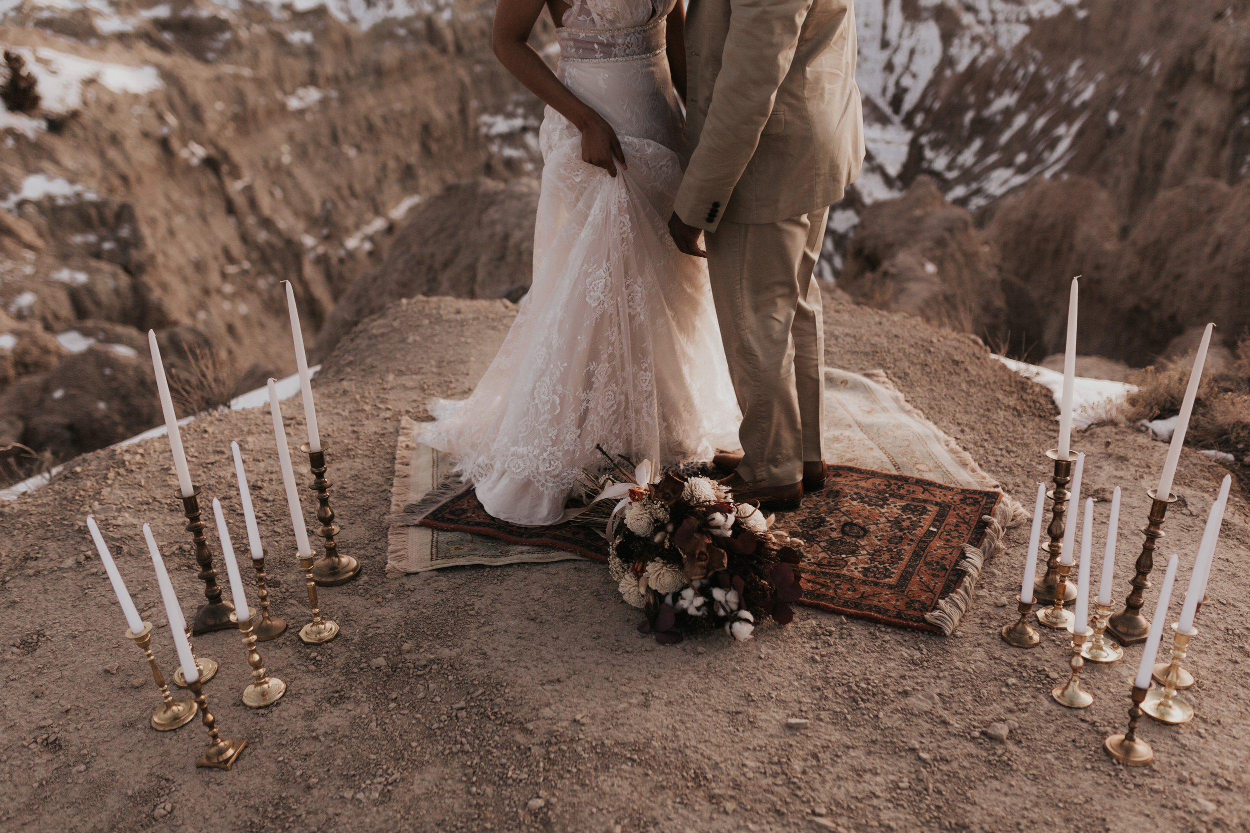 Photography by  Kristine Elisabeth Photography , Styling by The Vintage Lease