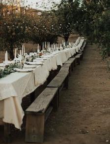 photography:  Heirlume Photography  via  Green Wedding Shoes