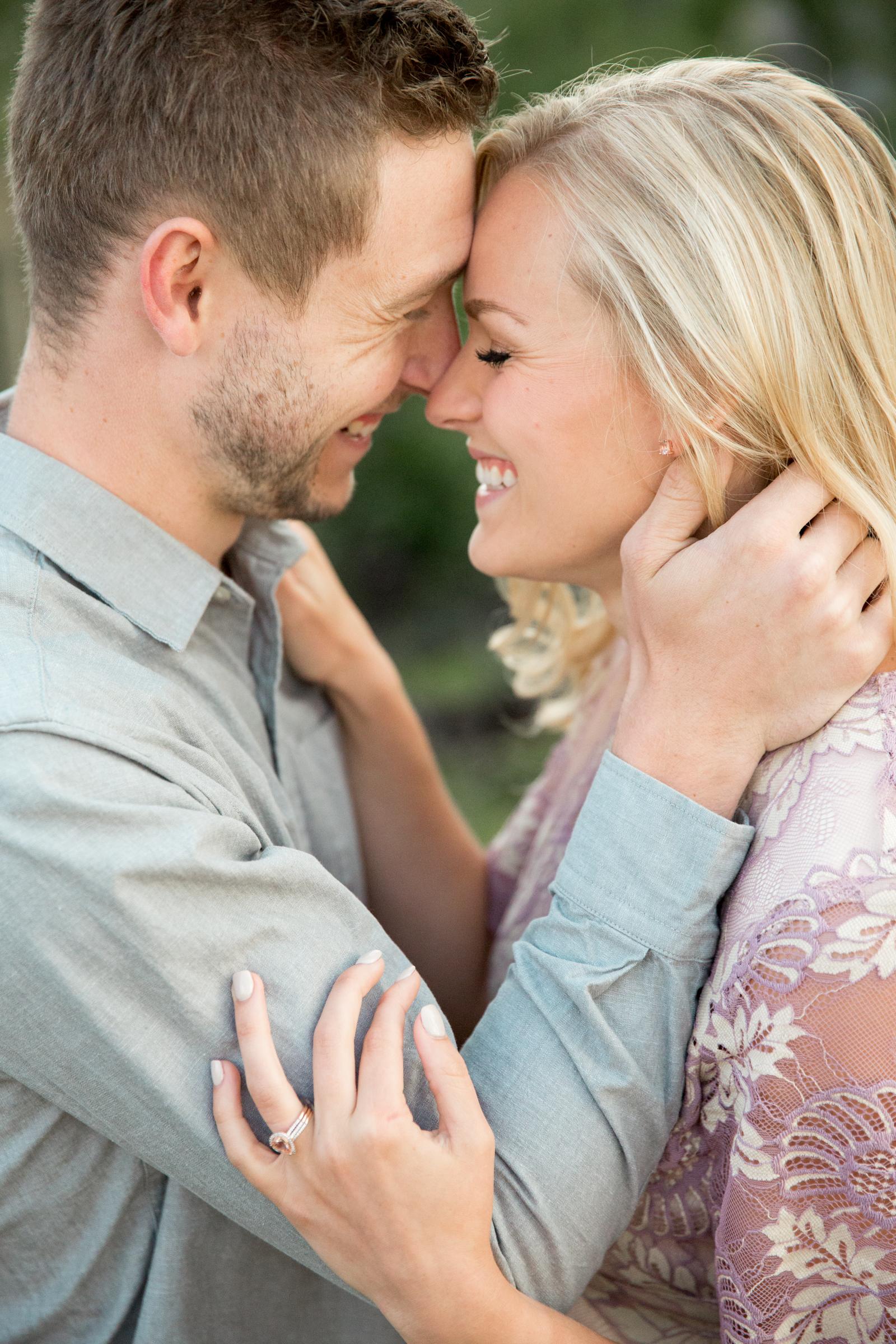 Black Hills elopement