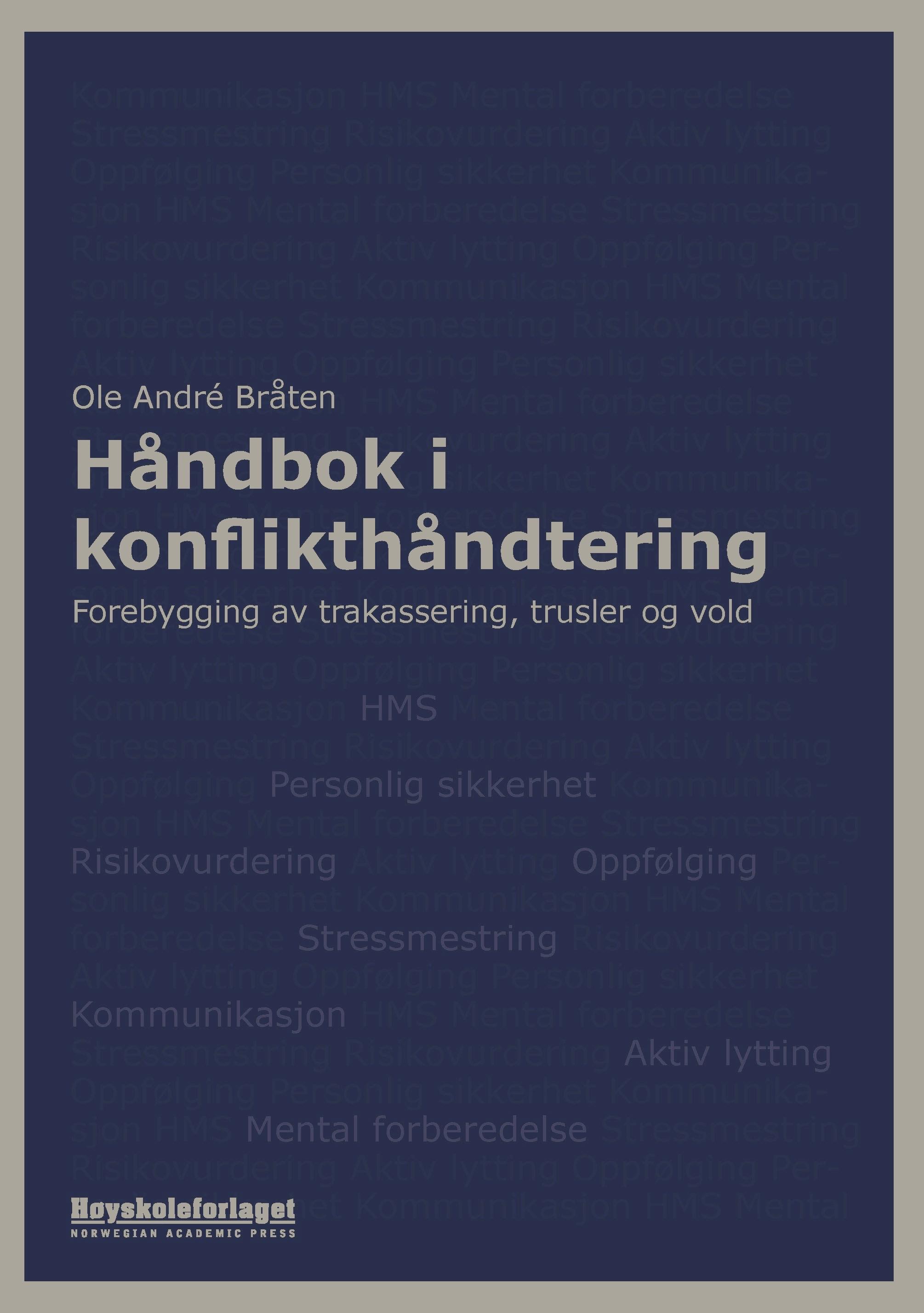 - Anbefalt av Scandinavian Journal of Organizational Psychology