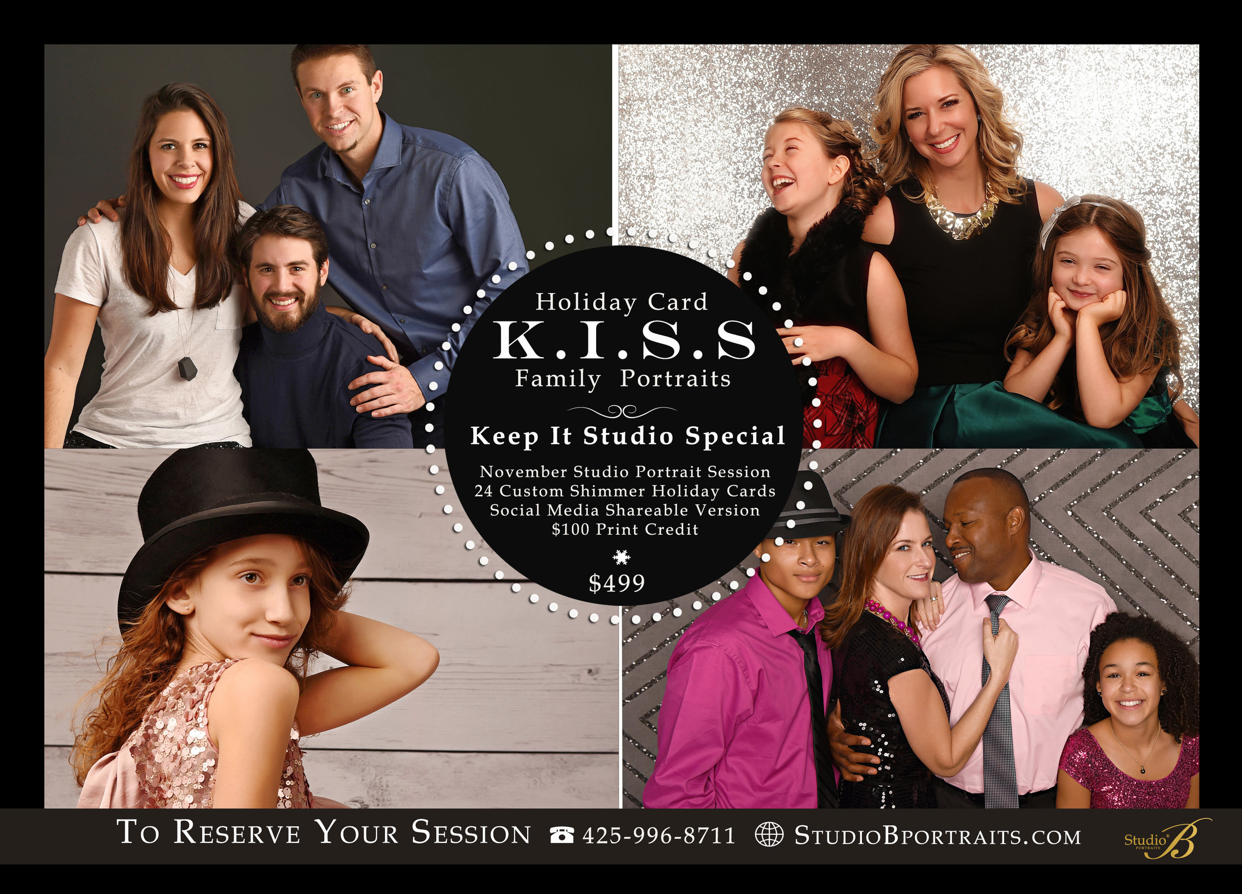 2017 Family Portrait Christmas Card Holiday Special_Keep It Studio Special_b.jpg