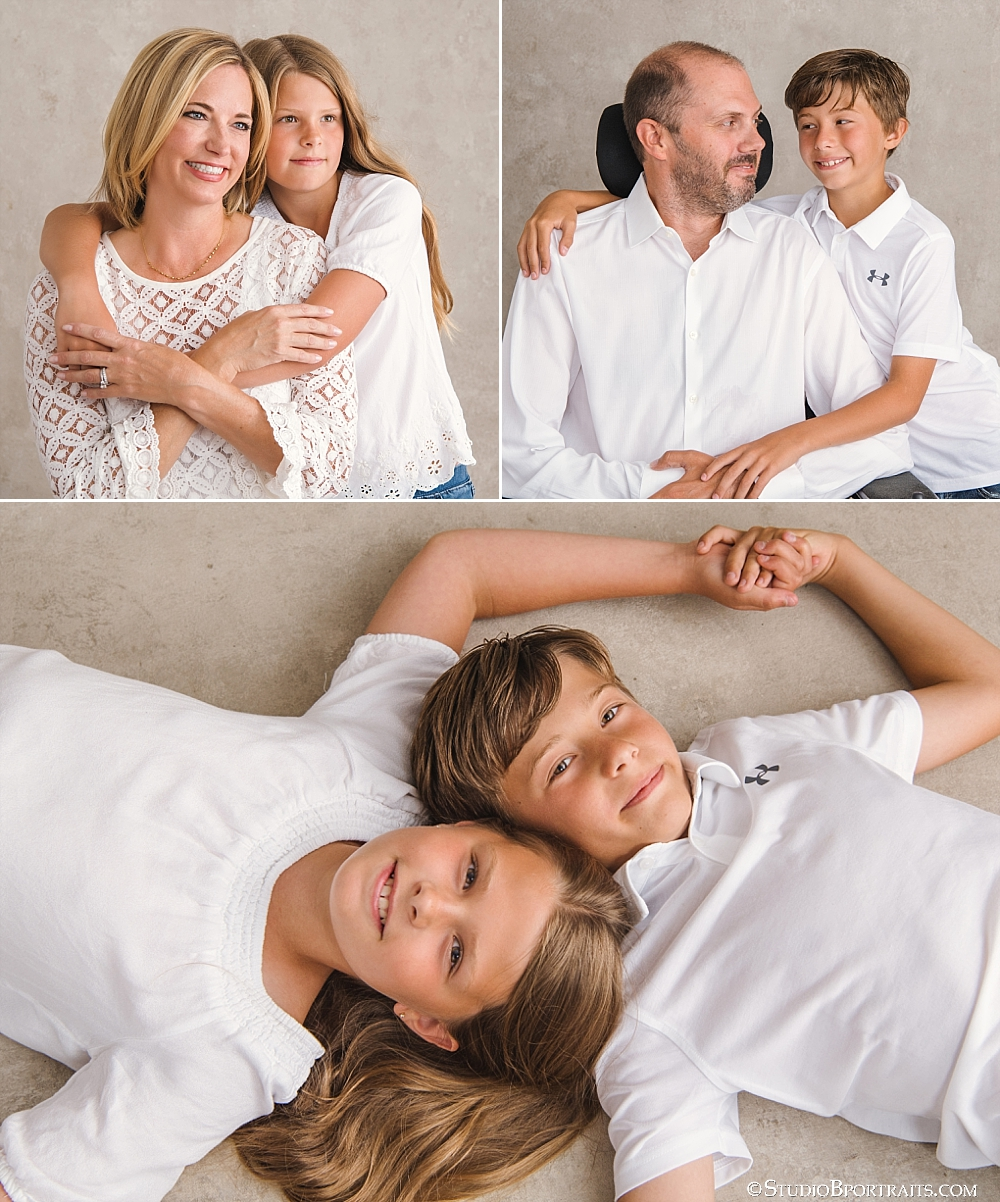 Studio B Portraits_great family pictures in jeans and white shirts_0144.jpg
