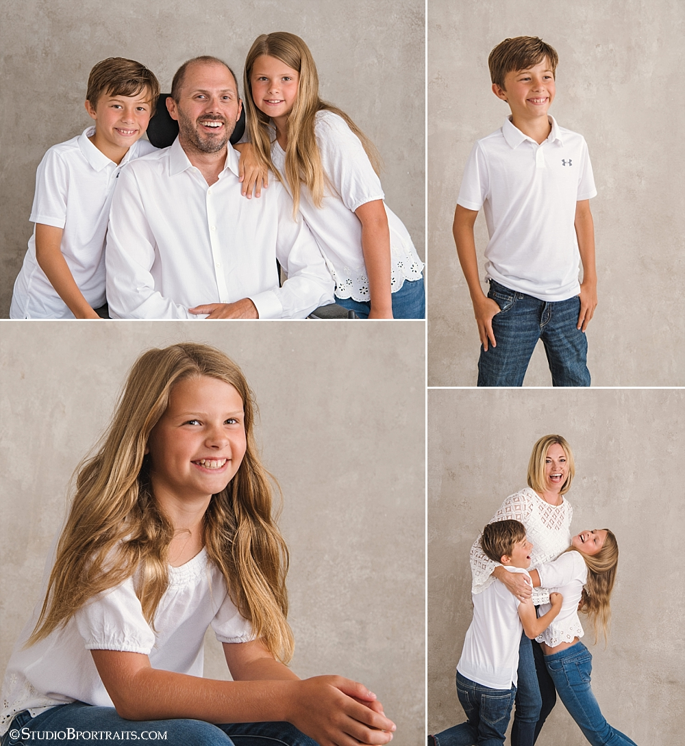 Studio B Portraits_great family pictures in jeans and white shirts_0143.jpg