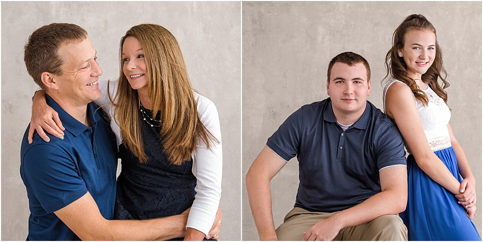 Let's bring everyone you love together… - …and create some fabulous portraits of your family!