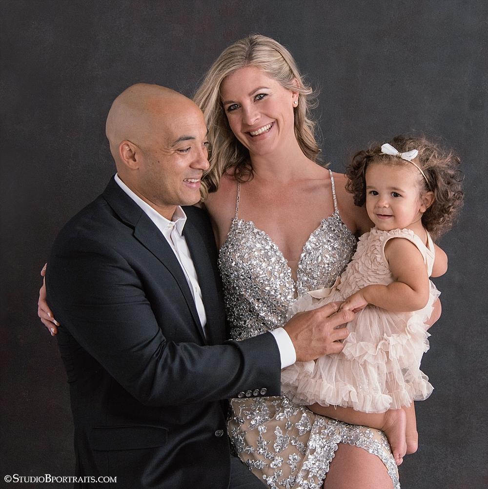 Ready for your own formal family portraits? - Now is the perfect time to schedule your session!