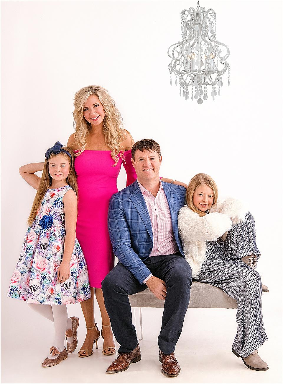 The Wadlow Family   pc:  StudioBPortraits.com    Issaquah WA