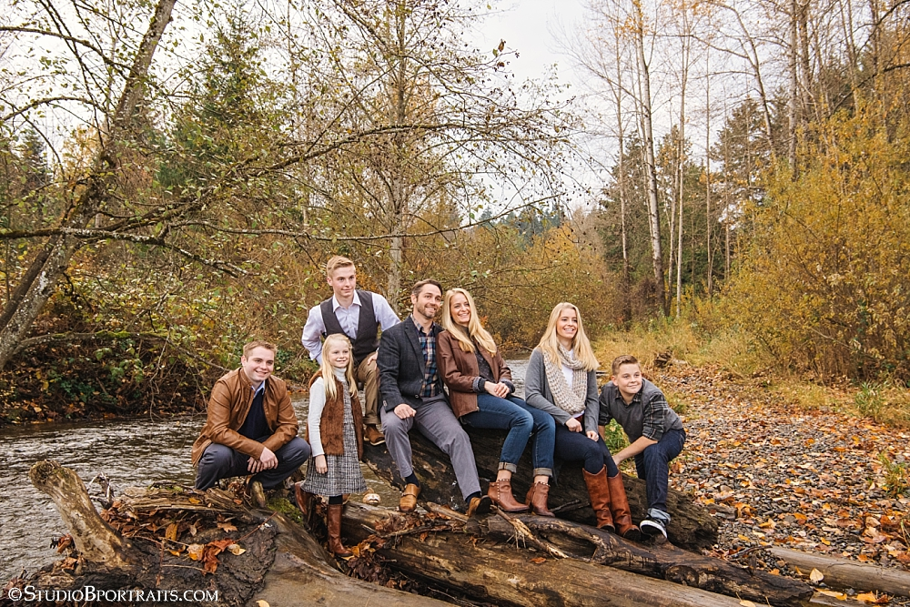 Meet the beautiful Bean family! We were introduced to these lovely souls for Cassidy's  senior portrait session  a few years ago, and it wasn't long before we realized we were guaranteed to love the rest of the family. We are excited to grow alongside them and capture their spirit and laughter over the years to come!