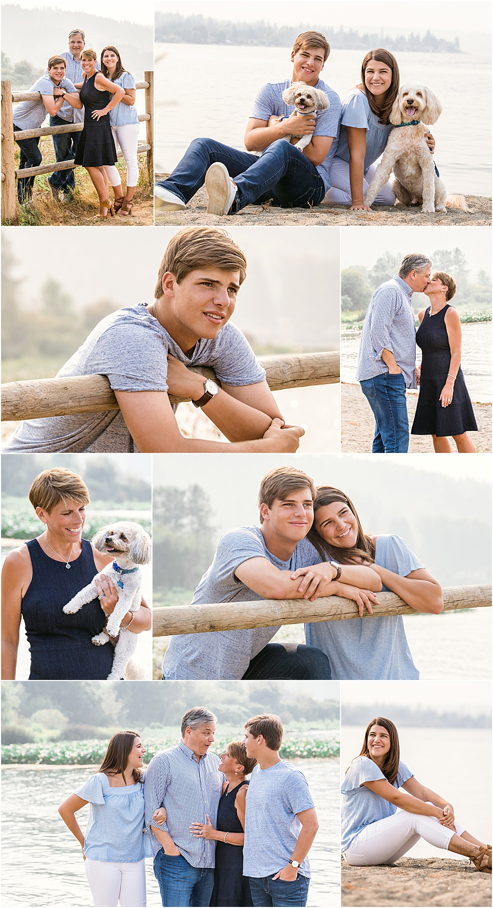 You on your best day! - Ready to book your summer Family Portrait Experience?