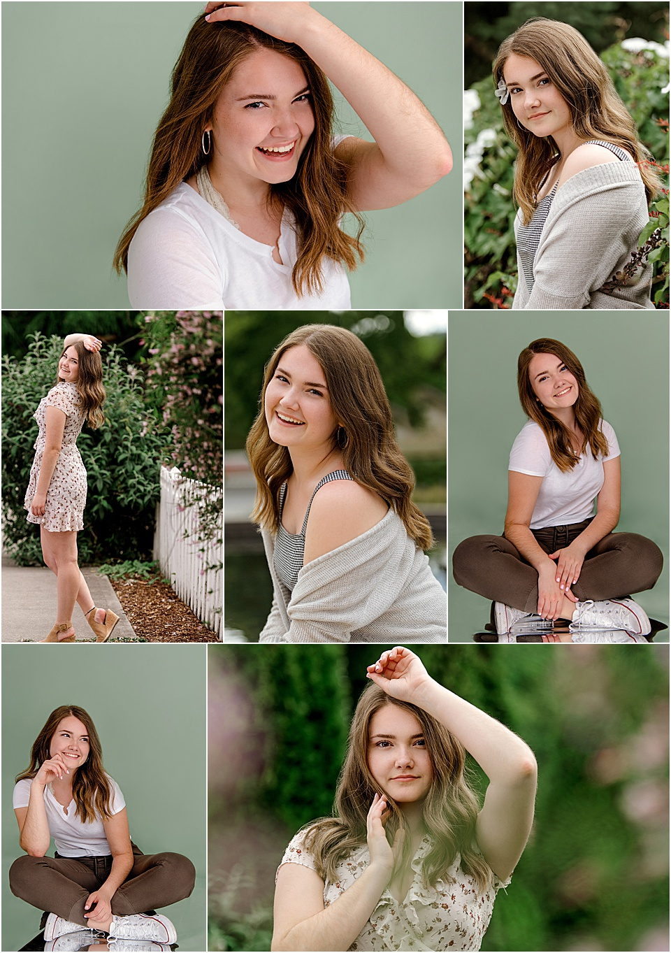 Studio B Portraits_beautiful floral senior photos outdoors issaquah.jpg