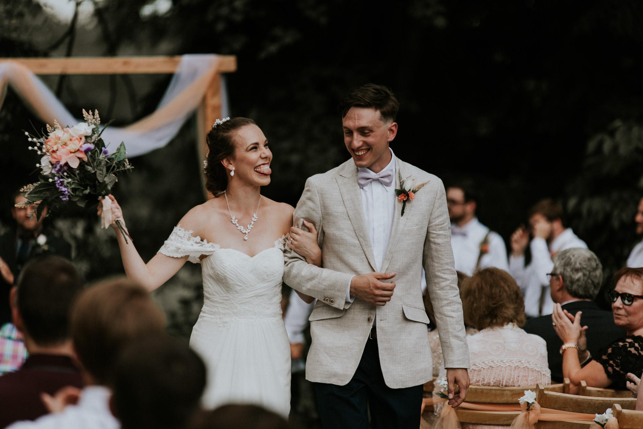 Patrick and Marlee Floyd Wedding Cleveland Ohio