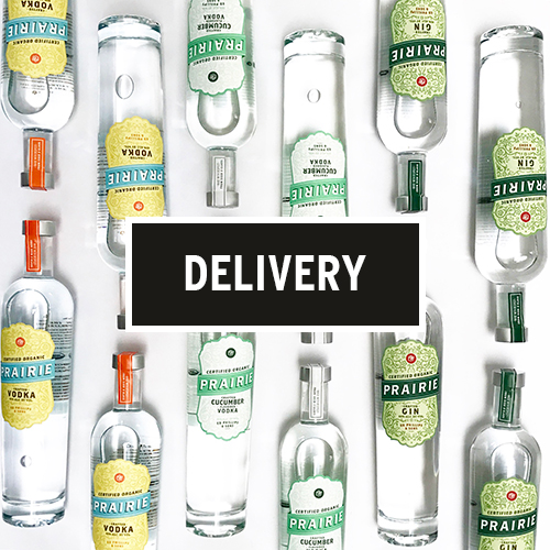 Liquor Boy Delivery