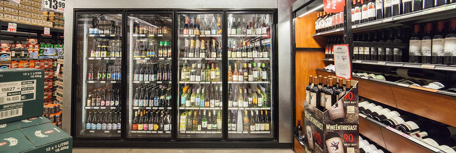 Liquor Boy Wine Spirits Beer Wine Spirits Delivery In