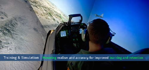 Complex Customer Needs:  Dedicated Computing's integrated solutions are utilized by OEM customers to support highly-complex computational applications like flight simulation. The Company's solutions are specifically engineered to meet the needs of complex customer programs.