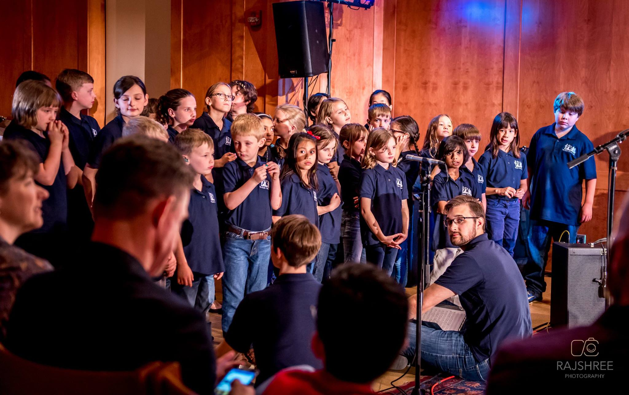 Austin Children's Choir