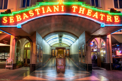 2011-07-30 17 Sebastiani Theater HDR PXa-S.jpg