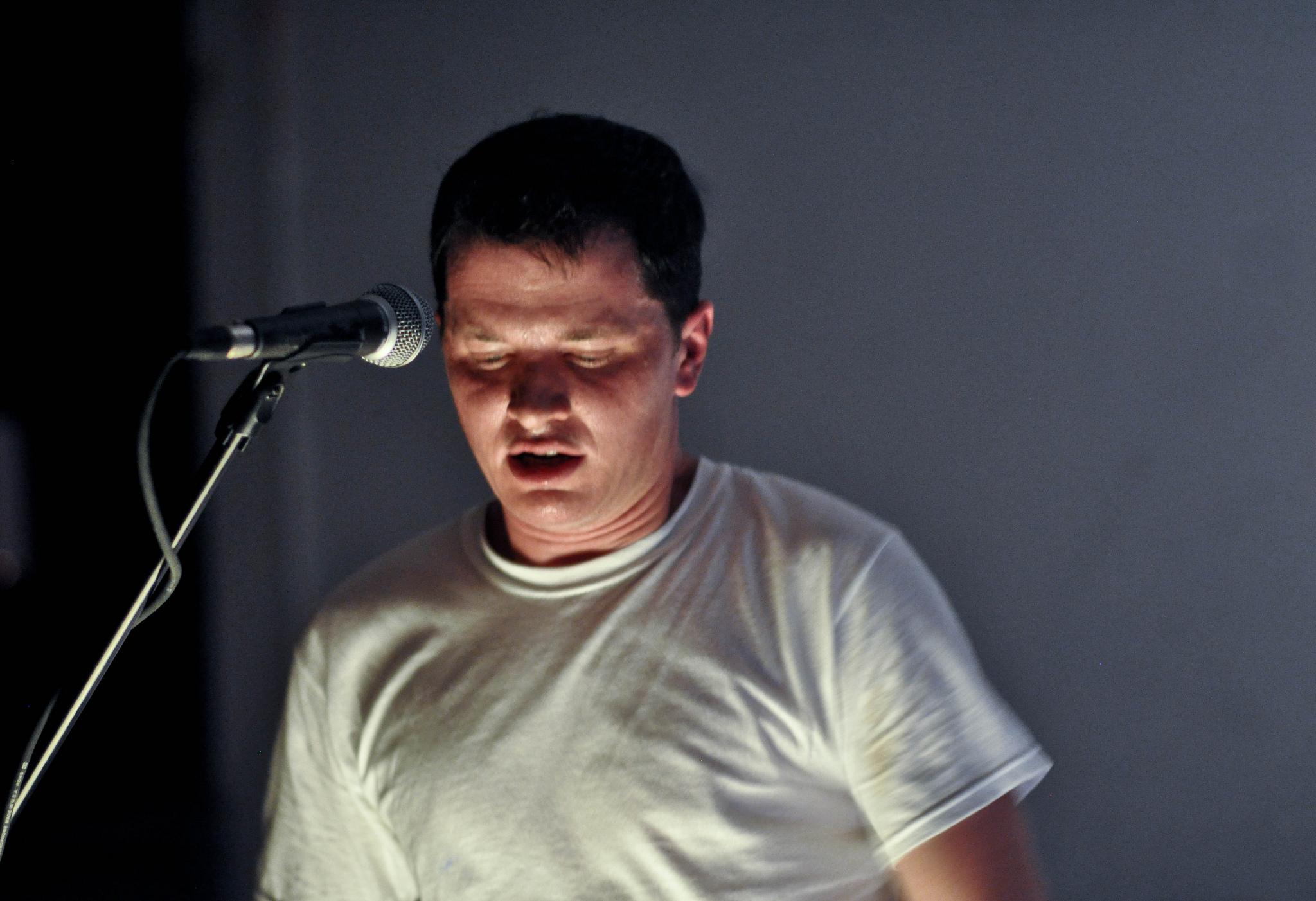 Ed Schrader's Music Beat at Shea Stadium on September 1, 2012