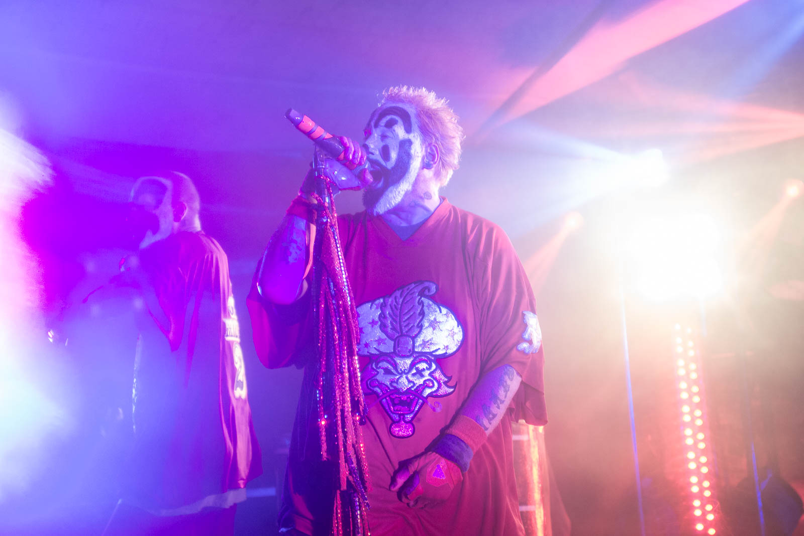 Insane Clown Posse at The Well