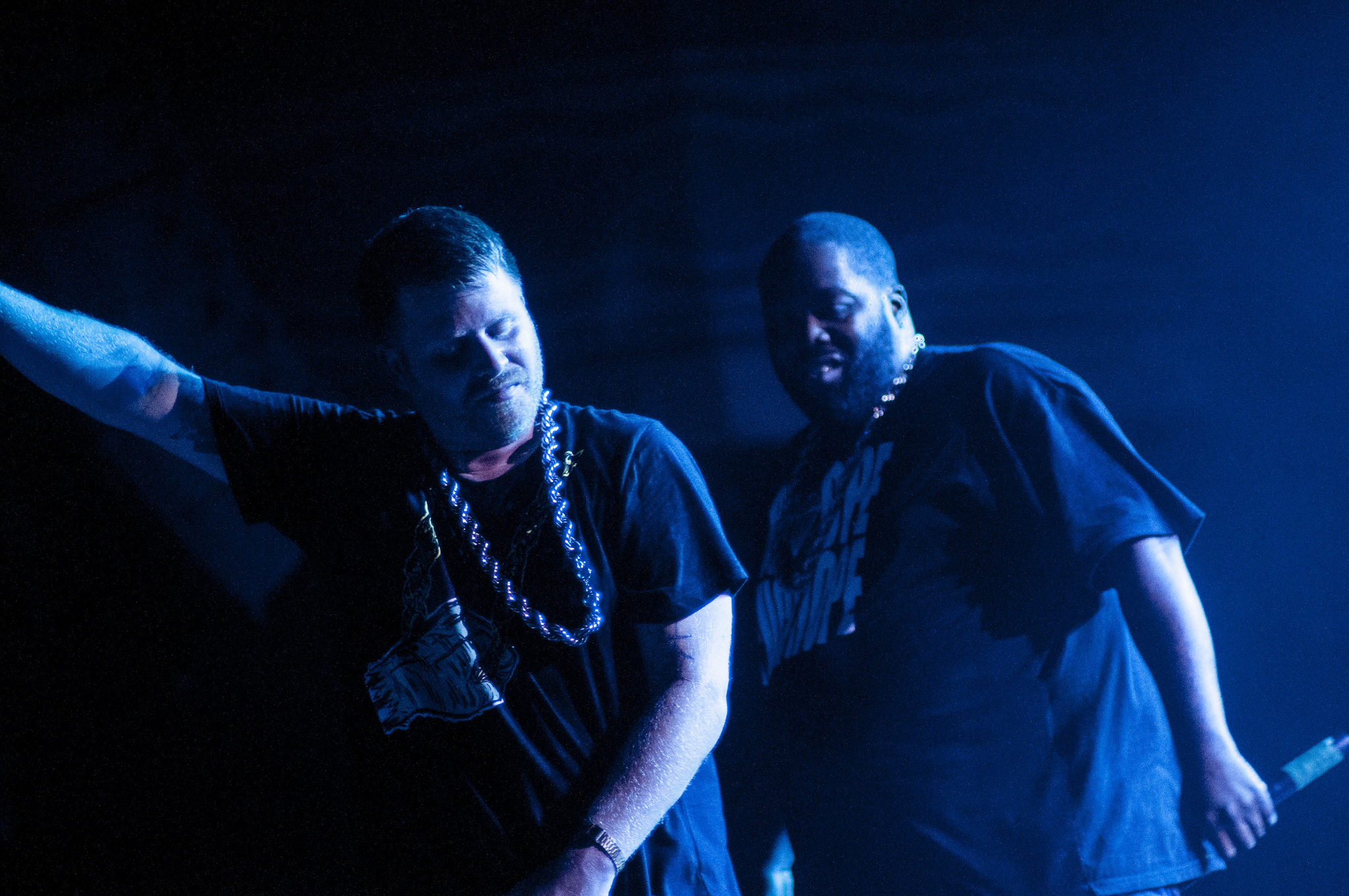 Run The Jewels at Webster Hall
