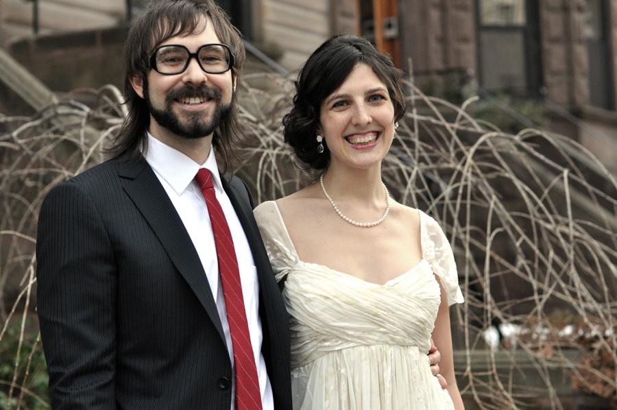 Benjamin & Lorene