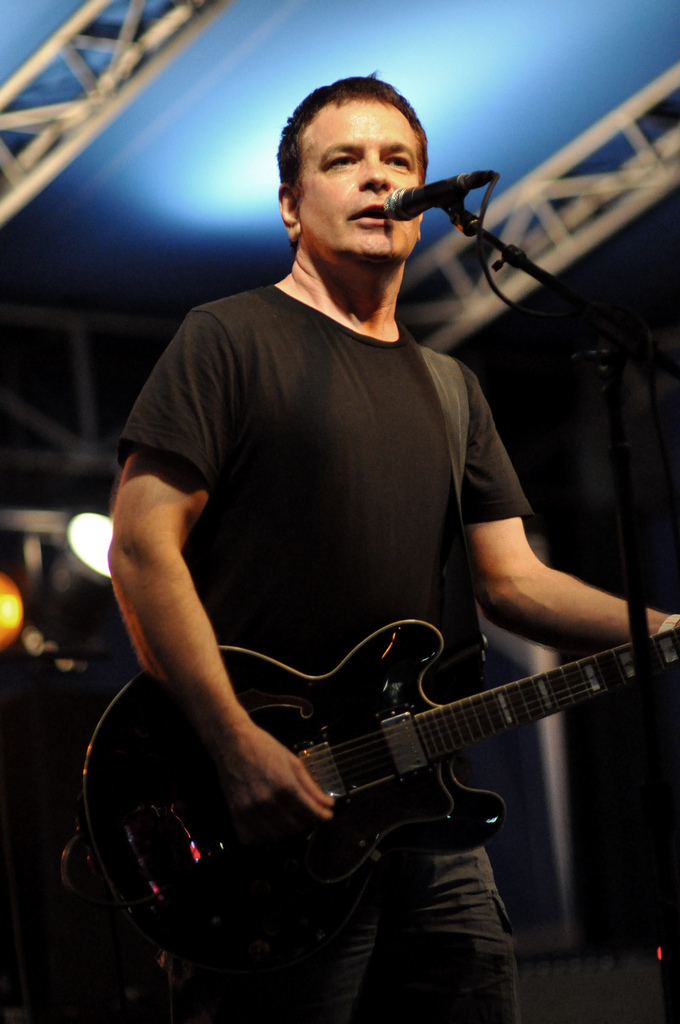 The Wedding Present at South Street Seaport