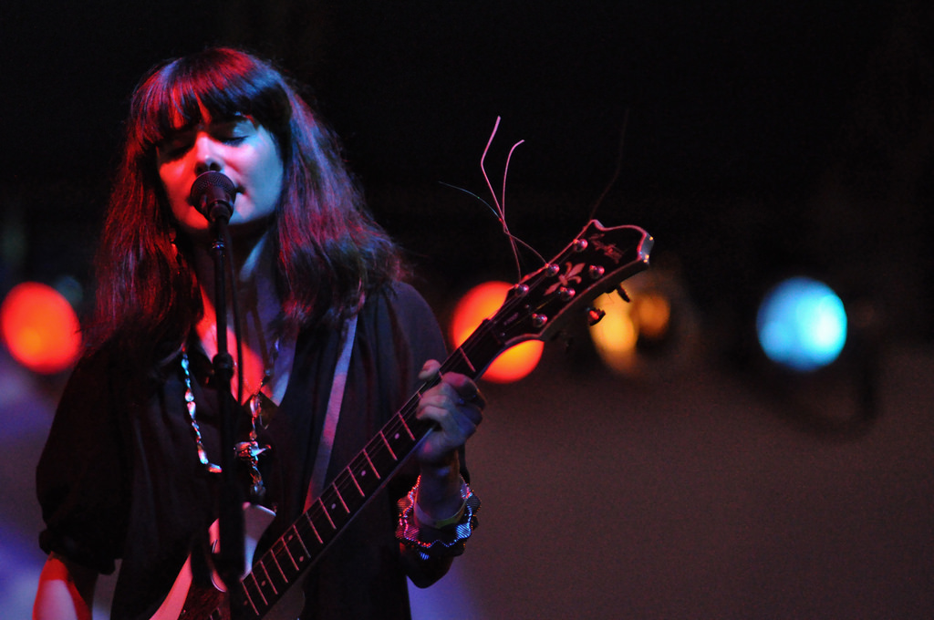 School of Seven Bells at South Street Seaport