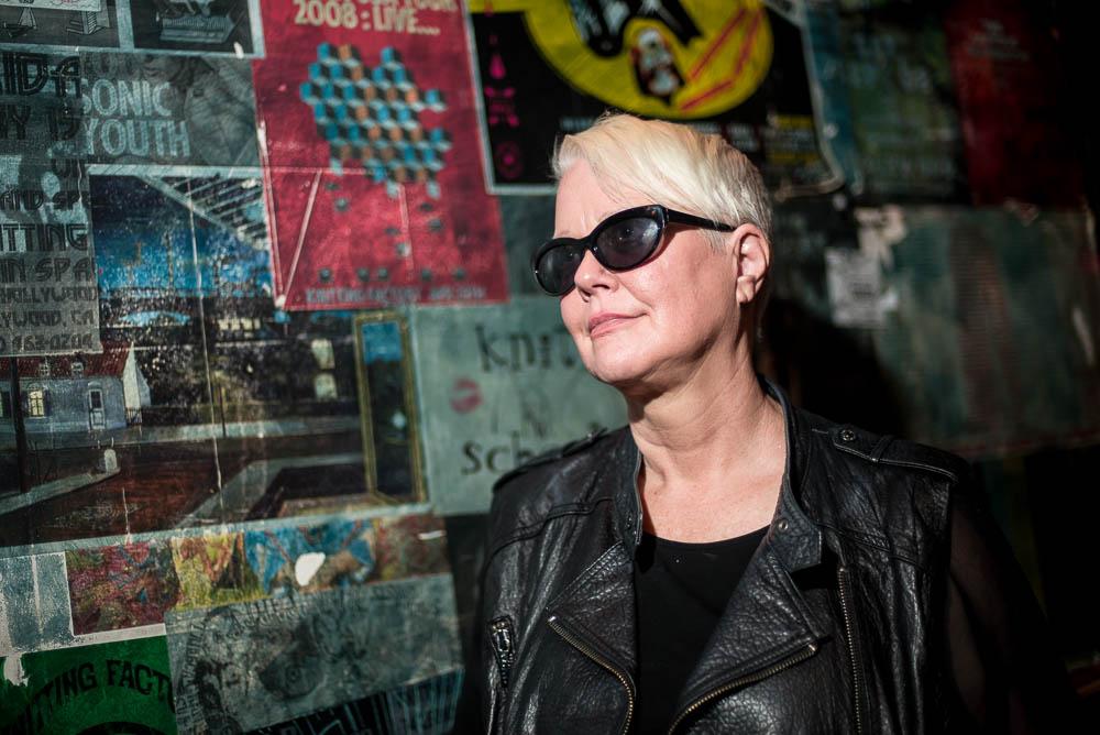 Cindy Wilson (September 2017)