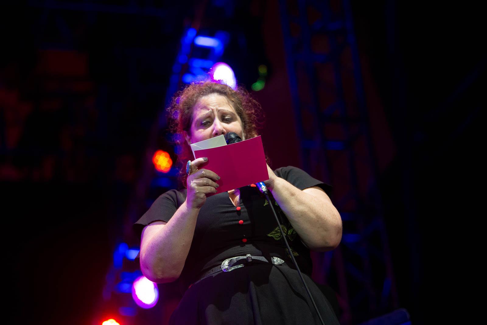 Jill Sternheimer